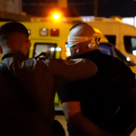 Yüksek güvenlikli Gilboa Hapishanesinden firar eden 6 Filistinliden son ikisi de yakalandı
