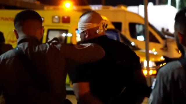 Yüksek güvenlikli Gilboa Hapishanesi'nden firar eden 6 Filistinliden son ikisi de yakalandı