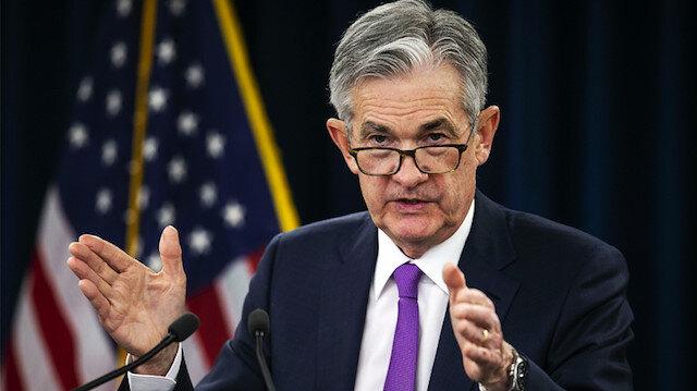 Fed Başkanı Powell'ın portföyünde tahvillerden tuttuğu ortaya çıktı