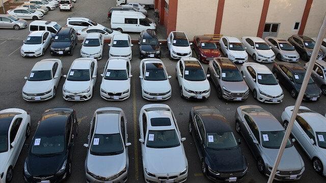 Bakanlık satışa çıkardığı araç listesini güncelledi: Fiyatlar 36 bin TL'den başlıyor
