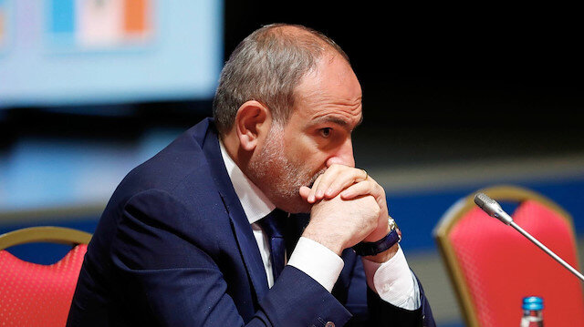 Ermenistan: Türkiye ile üst düzey görüşmelere hazırız