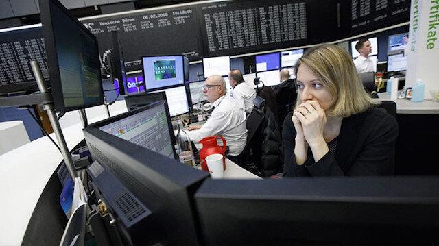 Çin'deki gayrimenkul krizi endişeleri Avrupa borsalarını vurdu