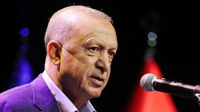 Cumhurbaşkanı Erdoğan New York'ta konuştu: TURKOVAC'ı tüm kardeşlerimizin hizmetine sunacağız
