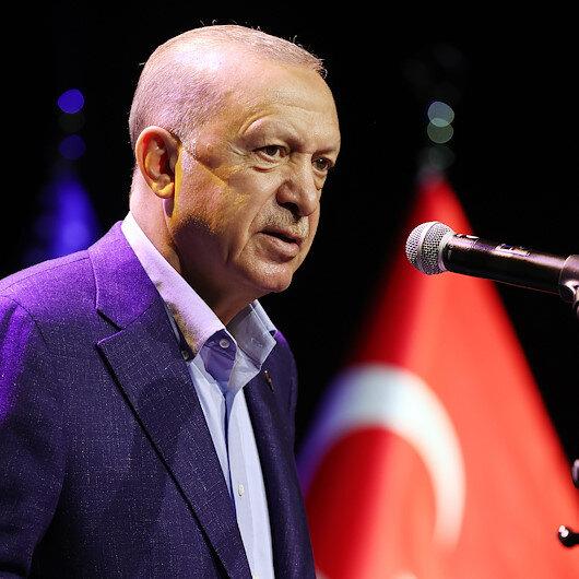 Cumhurbaşkanı Erdoğan New Yorkta konuştu: TURKOVACı tüm kardeşlerimizin hizmetine sunacağız