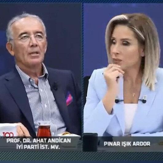 İYİ Parti Kılıçdaroğlunun HDP çıkışından rahatsız: Kapatma davası beklenebilirdi