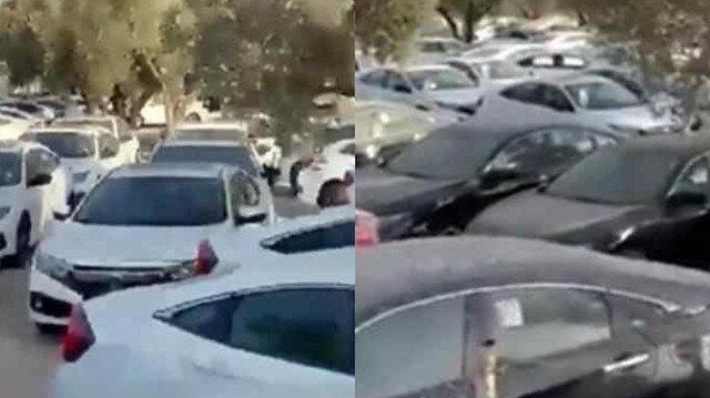 Yeni Şafak gündeme getirmişti Honda açıklama yaptı: O araçların bağlantısı yapılmış