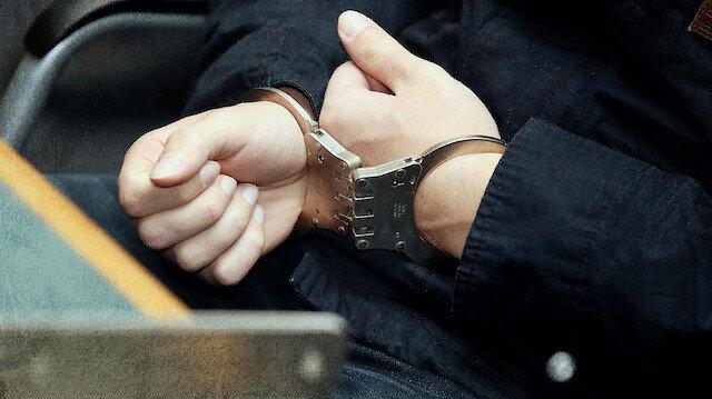 İstanbul'da FETÖ operasyonu: Beş komiser yardımcısı gözaltında