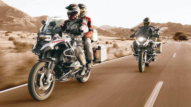 Ucuz motosiklet otomobile rakip