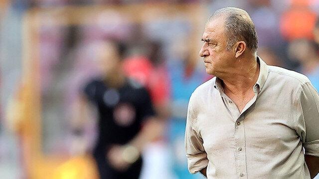 Galatasaray'da 4 eksik