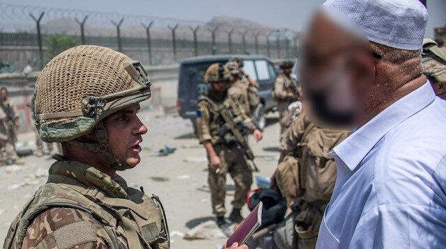 İngiltere Savunma Bakanlığı Afgan tercümanların bilgilerini yanlışlıkla e-posta ile paylaştı