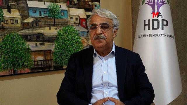 HDP'li Temelli'nin açıklamasına parti yönetiminden destek: İmralı'nın önemli rolü vardır ve olacaktır