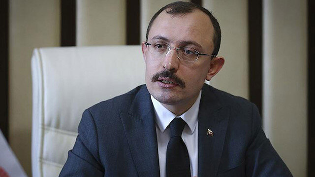 Ticaret Bakanı Mehmet Muş'tan araç stoğu iddiasına ilişkin açıklama: Fırsatçılık yapanlara asla müsaade yok