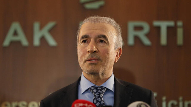 AK Parti Grup Başkanı Bostancı'dan 'Paris İklim Anlaşması' açıklaması: İmzalar tamamlandı