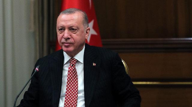 Cumhurbaşkanı Erdoğan New York'ta ABD'li muhabire sordu: Ne işiniz vardı Afganistan'da?