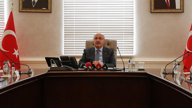 İzmir'de kamu kurumu misafirhanelerinin kapısı öğrencilere açıldı