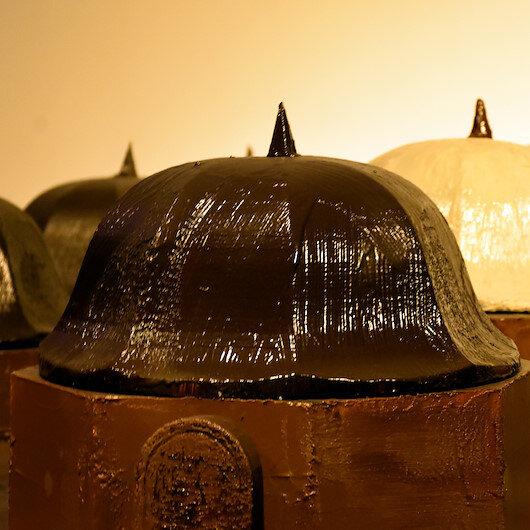 تركيا.. متحف الشوكولاتة في بورصة يجذب اهتمام السياح العرب