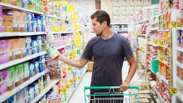 Tüketici güveni eylül ayında yükseldi