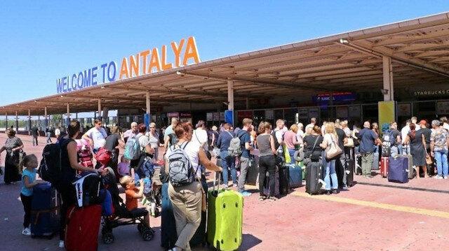 Karantina şartı kalktı turizmci umutlu: 200 bin İngiliz bekleniyor