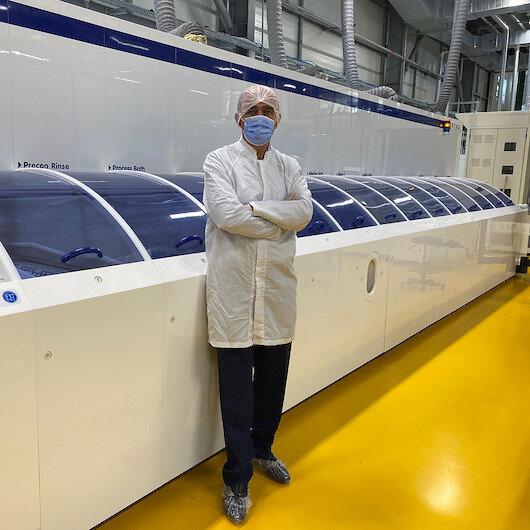'Türkiye'nin elektrik enerjisini üretmek için Tuz Gölü kadar güneş paneli yeter'