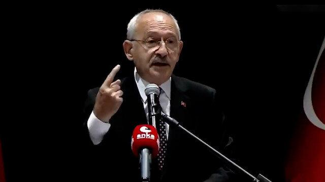İnönü'nün kapattığı uçak fabrikalarını unutan Kılıçdaroğlu: 40'lı yıllarda dünyaya uçak ihraç eden 5 ülkeden birisiydik