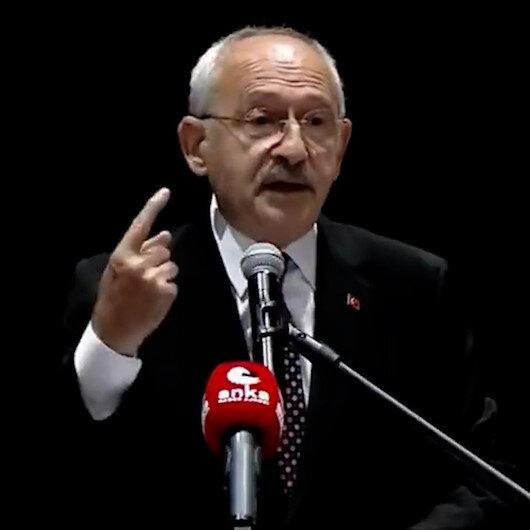 İnönünün kapattığı uçak fabrikalarını unutan Kılıçdaroğlu: 40lı yıllarda dünyaya uçak ihraç eden 5 ülkeden birisiydik