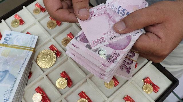 Gram altının fiyatı 500 lirayı aştı