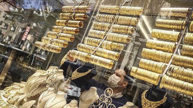 Altın fiyatları kritik eşikte: 23 Eylül altın fiyatlarında son durum