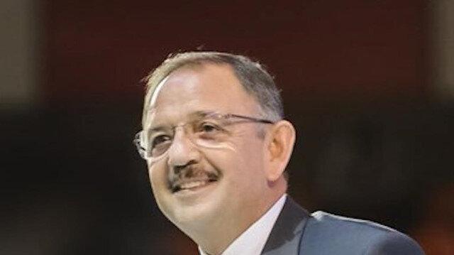 AK Parti Genel Başkan Yardımcısı Özhaseki: Bütün AK Partili belediyeler öğrencilerimize yardımcı olacaklar