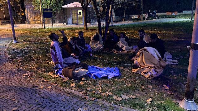 Barınamıyoruz provokasyonu: Yurtta kalan da var öğrenci olmayan da