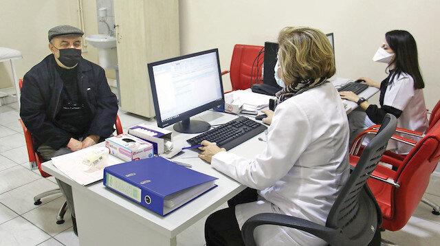 En çok akciğer tutulumu görülüyor: Koronavirüs geçiren 500 gönüllü takip ediliyor