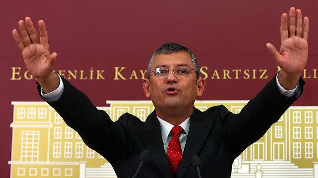 CHP'li Özgür Özel: HDP'lilerin eleştirileri bizim için kıymetli