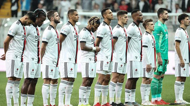 Beşiktaş'ta sakatlık kabusu sürüyor: İki isim daha yok