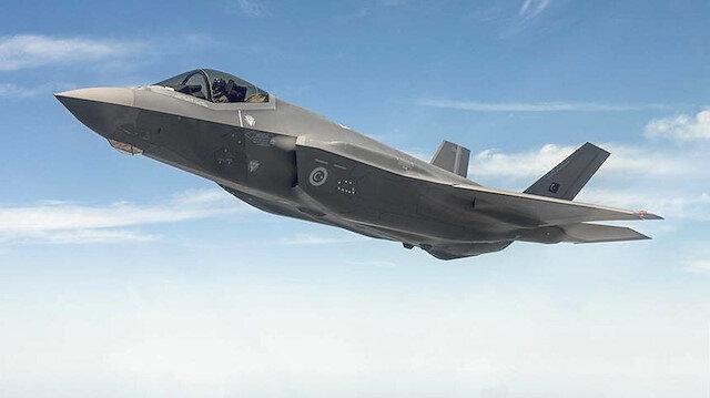 Türkiye F-35'in peşini bırakmıyor: Uçaklar için ABD'li lobi şirketiyle anlaşma uzatıldı