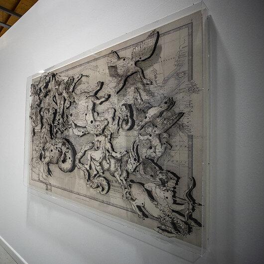 معرض للفن الإيطالي المعاصر.. ينظم في أنقرة ويختتم بالصين
