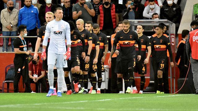 "Kayserispor maçı sonrasında isyan etti: ""Galatasaray'ın PAF takımında oynayamaz"""
