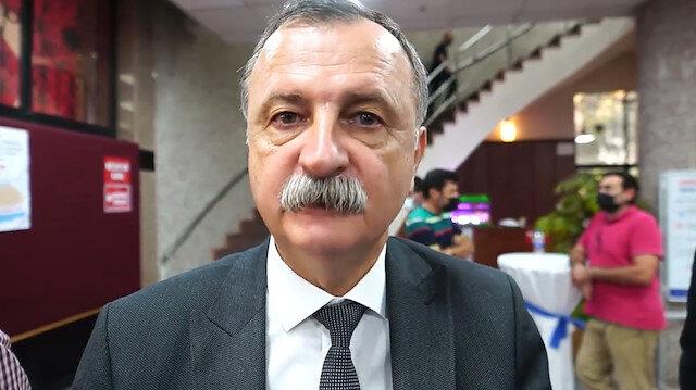CHP'li Semih Balaban'dan KHK'yla atılan FETÖ'cülere destek: Suçsuz yere görevlerinden alındılar