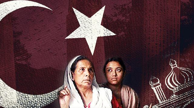 Hindistan'ın unutulmuş yerli Türklerinden haberiniz var mı?