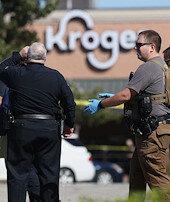 ABDde silahlı saldırı: Bir ölü 12 yaralı