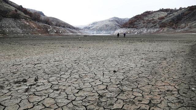 Analiz raporları yayımlandı: Ağustos ayında 'şiddetli kurak' yaşandı