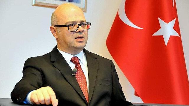Türkiye'nin Kabil Büyükelçisi Erginay Taliban hükümeti yetkilileriyle görüştü: Türk şirketleri Afganistan'a yatırım yapmaya devam edecek