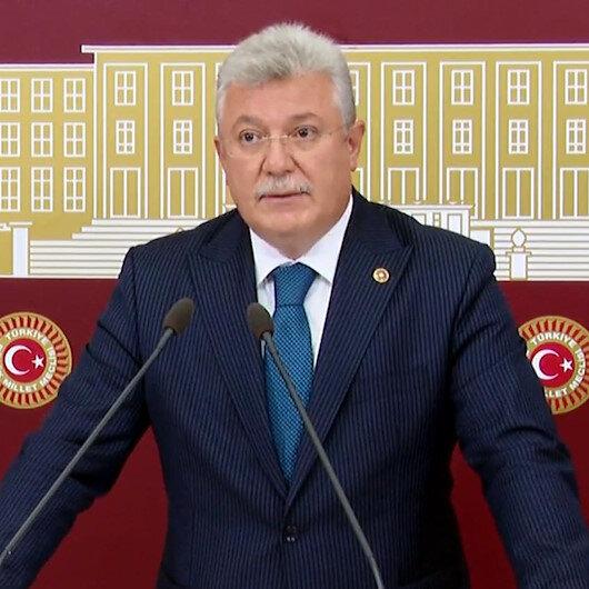AK Parti Grup Başkanvekili Akbaşoğlu: FETÖ CHPyi ele geçirmiş vaziyette