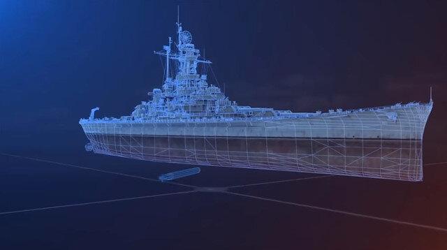 Türkiye'nin deniz altındaki üç yeni silahı: Düşman gemilerinin kabusu olacak