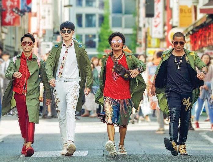 Çin'de bu yıl en çok izlenen ikinci film Dedektif Çin Mahallesi'nde 3