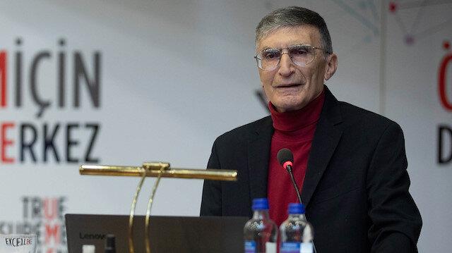Prof. Dr. Aziz Sancar: Kanun zorlamasa bile aşı olmak gerek