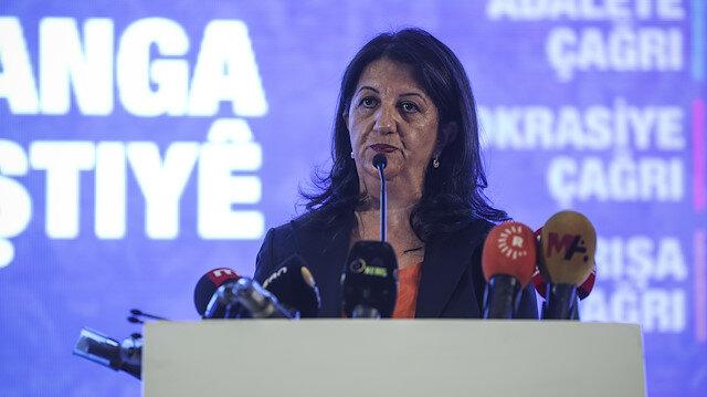 HDP'li Pervin Buldan: Herhangi bir ittifakta yer almayacağız