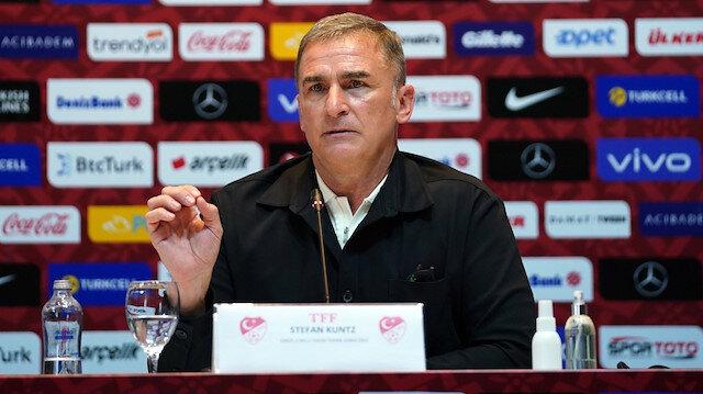 """Kuntz'un hayran kaldığı Türk futbolcu: """"Milli Takım'ın 10 yılını kurtarır"""""""