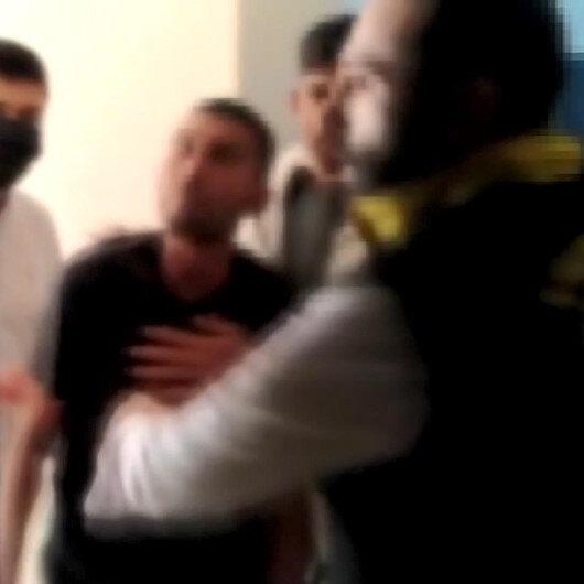 Esenyurtta fidye için kaçırılan 13 Pakistanlı kurtarıldı