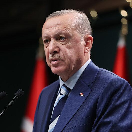 Cumhurbaşkanı Erdoğan Bay Kemal bunlardan haberin var mı? deyip tek tek sıraladı