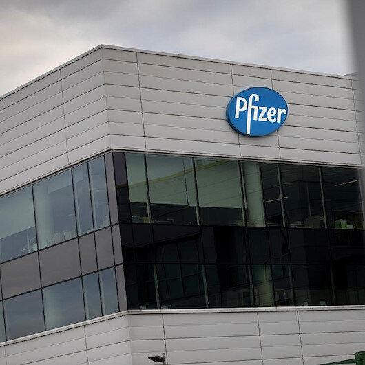 Pfizer koronavirüs ilacının denemelerine başladı