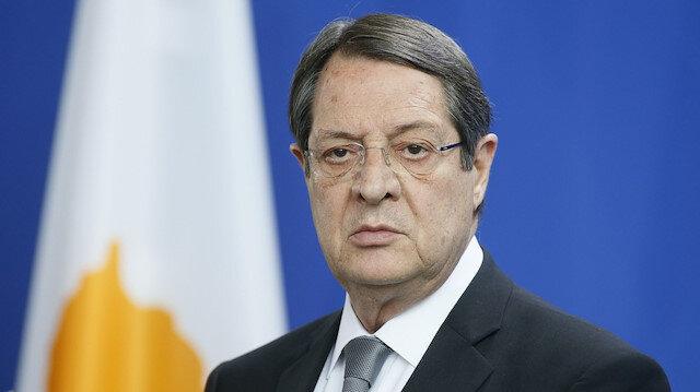 Kıbrıs'ta iki devletli çözüme Rum kesiminden 'hayır' cevabı